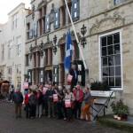 Exploitant Schotse Huizen Veere stopt 'noodgedwongen' door afstoot rijk