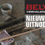 Verbouwing Belvédère pand in Rotterdam-Katendrecht
