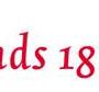 Fonds 1818 financiert exclusief trainingsproject voor Vrijwilligers