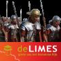 Feestelijkheden rond officiële presentatie Limes-route op 3 oktober en 4 oktober