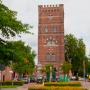 Watertoren Den Bosch bij Max Monumentaal
