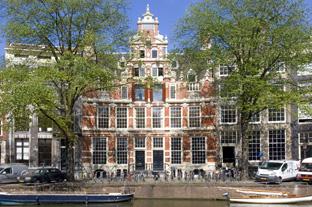 Bartolotti Huis, Hendrick de Keyser, Herengracht