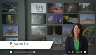 Klik op afbeelding om video te bekijken (rechtsboven op de site cyark.com).