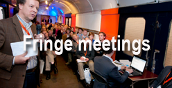 Fringe-Meetings