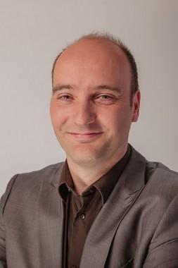Jasper van Dijk (bron: SP fractie)
