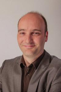 Jasper van dijk (SP) (bron: SP-fractie)