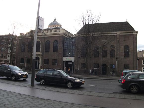 Joods Historisch Museum. Foto: Johnbod