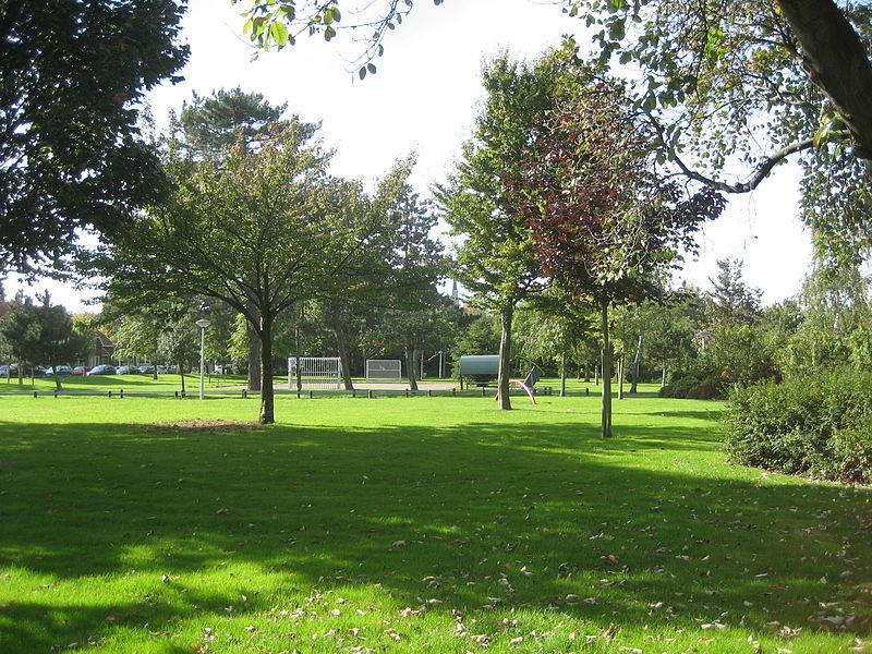 Kooipark, Leiden. Foto: Vysotsky
