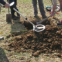 Duizend bezoekers Archeologie Festival Flevoland