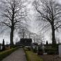 Symposium: de dood van het kerkhof?