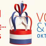 Start Maand van de Geschiedenis oktober 2013: Vorst & Volk