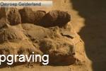 Graf nieuwe steentijd in Twello (video)