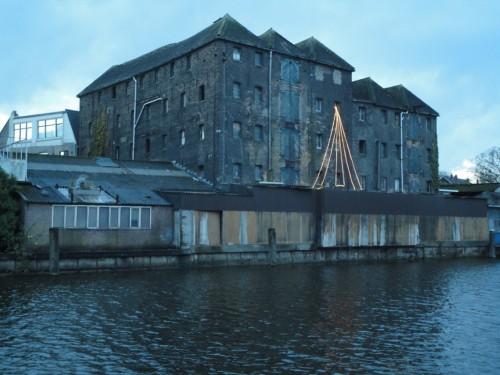 Sodafabriek Schiedam. Foto via sodafabriek.nl