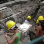 Invloed vondsten op bouwproces gering