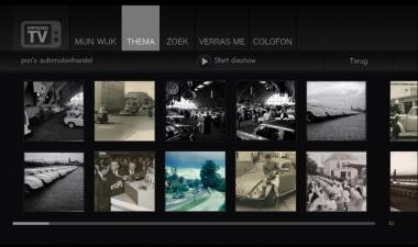 beeldcitaat Erfgoed TV archief Eemland