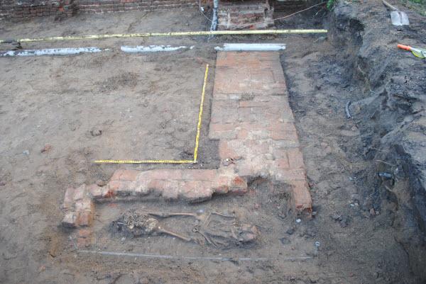 Copyright: Archeologische Dienst Zutphen - Bert Fermin