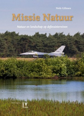 Omslag Missie Natuur Afbeelding: knnvuitgeverij.nl