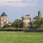 Restauratie en herbestemming voor ruïne en Kasteel Montfort