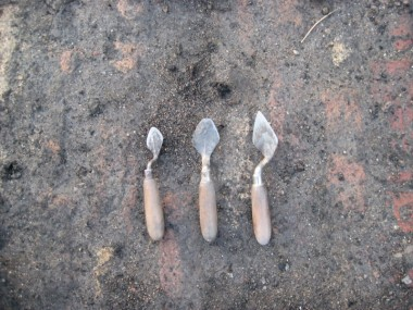 archeologie tools