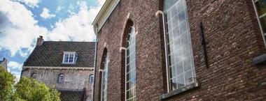 Synagoge Amersfoort. Foto via monumenten.nl