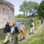 Internationale Expert Meeting over nominatie Nieuwe Hollandse Waterlinie als UNESCO werelderfgoed