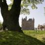 Plan voor 'spooknachten' op kasteel Doornenburg