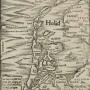 Open Cultuur Data: historische kaarten Holland en Utrecht