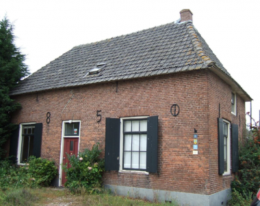 Boerderij Echteld Foto: Gemeente Neder-Betuwe