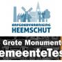Heemschut test beleid alle 408 Nederlandse gemeenten