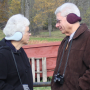 Erfgoedarena over ouderen en erfgoed