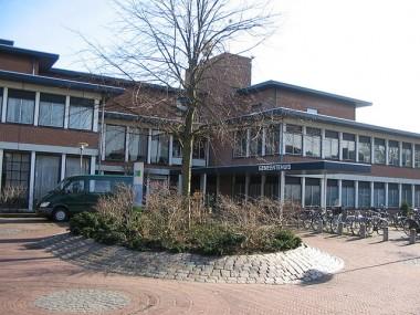 het huidige gemeentehuis van Westland foto: Druifkes via Wikimedia