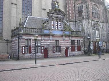 Grote Kerk in Zwolle - foto: RCE