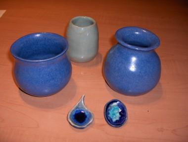 Geglazuurd aardewerk foto: Soyer Isabelle via wikimedia