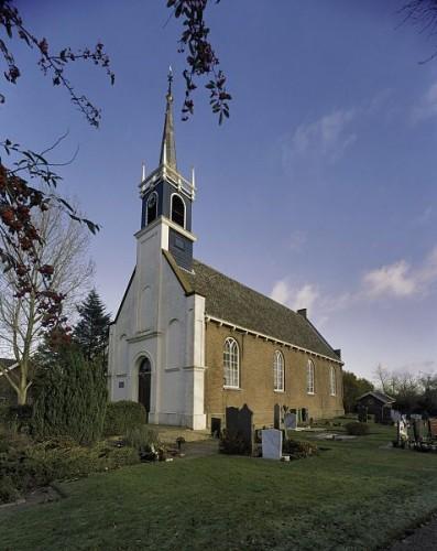 Een oplossing voor de Kerk in Oudorp? Foto Ton van der Wal RCE