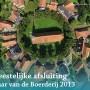 Feestelijke afsluiting Jaar van de Boerderij 2013