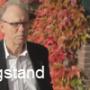 Frits van Dongen signaleert kentering in de bouwcultuur (video)