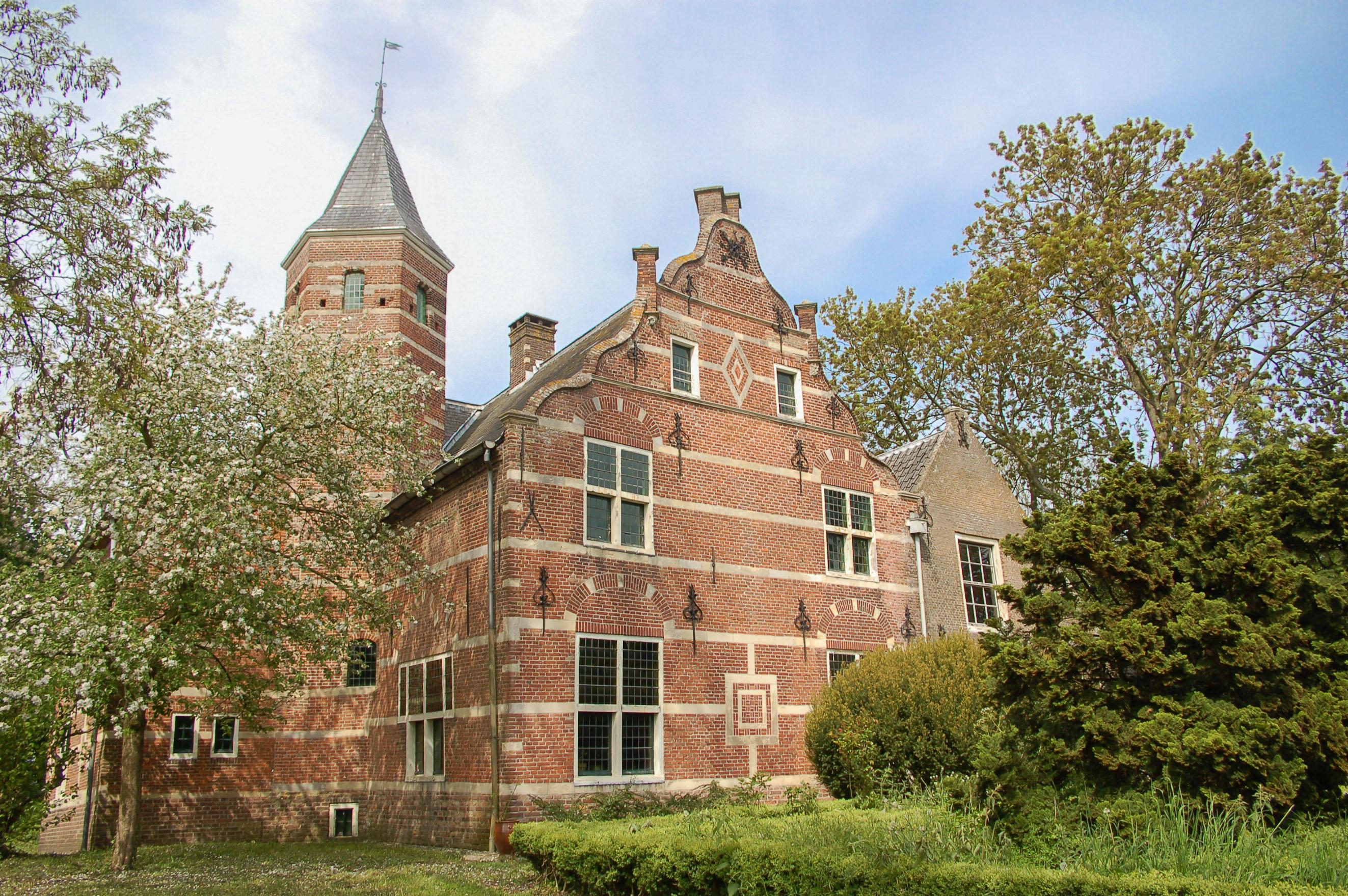 Wonen in een monument vier tips voor het vinden van uw for Panden te koop amsterdam