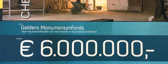 Beeld: Restauratiefonds