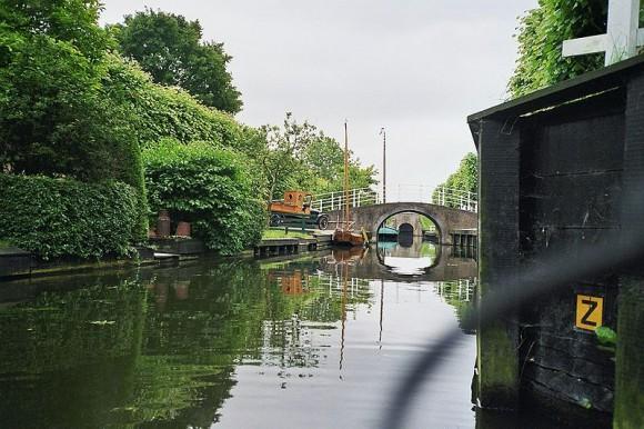 Zuiderzee Museum Foto: Marion Golsteijn via Wikimedia