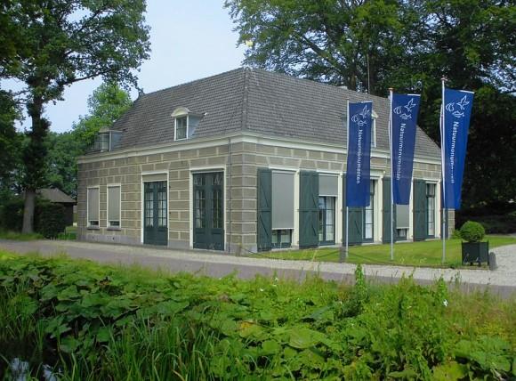 Natuurorganisaties Koetshuis Schaep en Burgh Natuurmonumenten