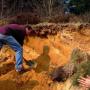 Archeologische vondst van 2.500 jaar oud in Ede