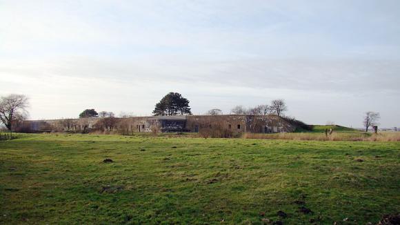 Fort-bij-Krommeniedijk CC0