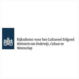 RCE logo Foto: rce.nl