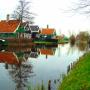 1,5 miljoen (!) bezoekers voor Zaanse Schans