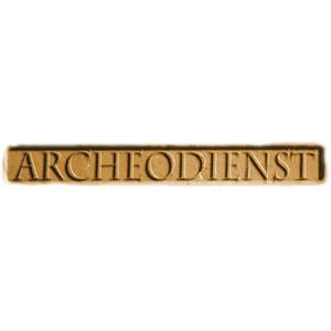 archeodienstlogo