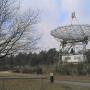 Radiotelescoop Dwingeloo Open Monument van de Maand maart