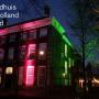 Erfgoedhuis ZH: Visueel jaarverslag over 2013