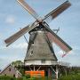Ontdek je molen tijdens Nationale Molendag 2014!