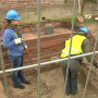 Archeologische vondsten in Garsthuizen (video)