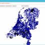 Juridische 'gaten' bestemmingsplan en verordening digitaal zichtbaar